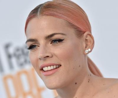 """Busy Philipps Is Getting a Late-Night Talk Show: """"The Good News Is I Love to Talk"""""""