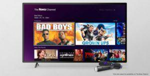 Roku launches its free video content channel on the web