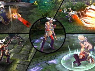 'Vainglory' 2.8 Update Welcomes In The Autumn Season With Big Changes