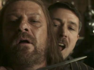Game Of Thrones: 10 Most Shocking Betrayals