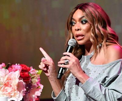 Wendy Williams audience member accusing show of racism, ageism