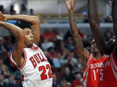 Bulls guard Cameron Payne out 3-4 months after foot surgery