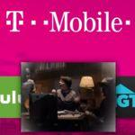 T-Mobile takes on cable TV with a 'disrupting' service to be launched in 2018