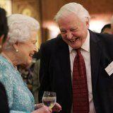 The Queen's Green Planet Documentary Proves That We Need to See Her on TV WAY More Often