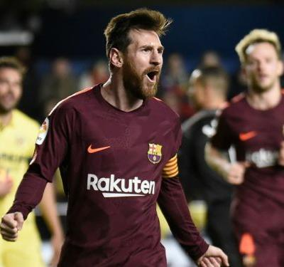 No Ballon d'Or but Messi & Barcelona are the best in La Liga right now