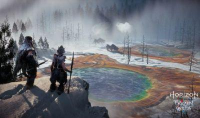 """Sony: The Horizon Zero Dawn Roadmap Is """"Expressed in Multiple Years"""""""