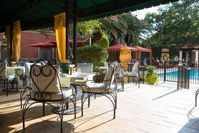 5 Houston Patios You'll Find Us At This Summer