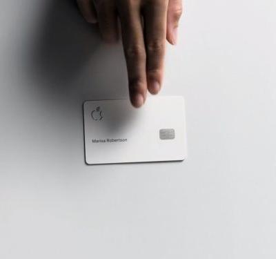 Apple just introduced a new rewards credit card that's sure to be a game changer for iPhone users