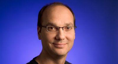 Bloomberg: Andy Rubin readying launch of new AI-focused phone