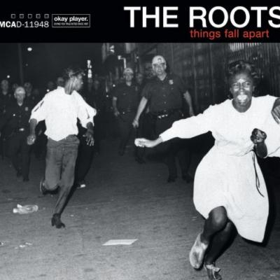 The Roots announce 20th anniversary reissue of Things Fall Apart