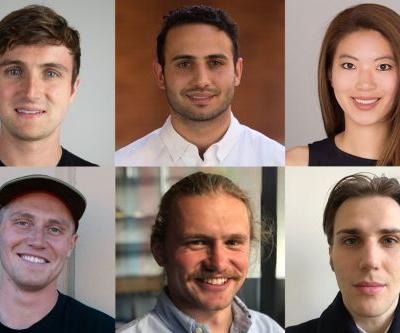 Amazon says these are the 6 best small business owners under 30 selling on its platform. We asked them to share their keys to successful entrepreneurship