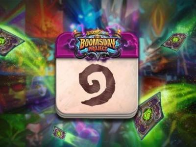'Hearthstone' is giving away 6 free card packs to celebrate 100 million players