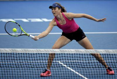 Danger matches Tuesday for Djokovic, Williams at Aussie Open