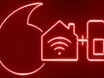 The UK's first 5G and broadband bundle has arrived courtesy of Vodafone