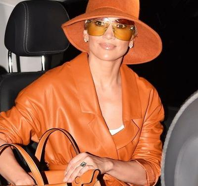 J.Lo's New Favorite Accessory Should Probably Only Be Attempted If You're J.Lo
