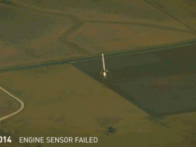 Elon Musk Releases an Explosive Mega-Collection of His Greatest Rocket Failures