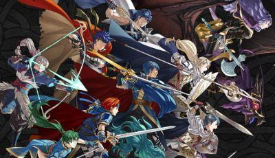 Nintendo's next mobile game is tactical RPG Fire Emblem Heroes, coming to Android in February