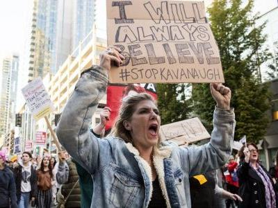 Seattle demonstrations planned in wake of Kavanaugh confirmation