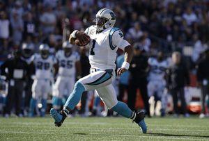 QB Newton on sexist remarks: My comments were unacceptable