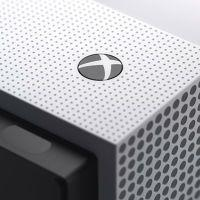 Report: Microsoft's disc-less Xbox One S gets name and launch date