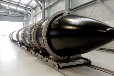 Rocket Lab will try to launch its experimental rocket for the first time later this month