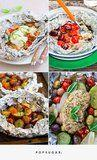 17 Satisfying Meals You Can Make While Camping