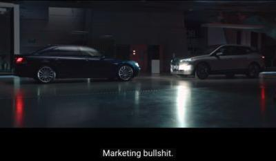 BMW Needs To Stop Being Weird About Old People