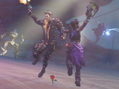 In Borderlands 3, the real loot is the friends we made along the way