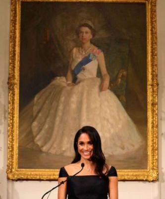 All of the Best Moments from Meghan Markle and Prince