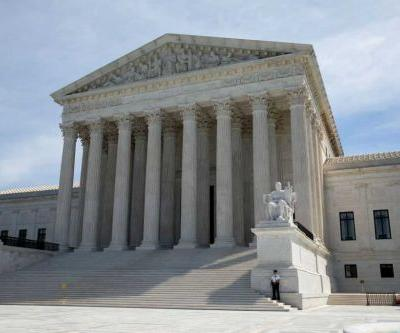 Supreme Court sides with Oregon bakery that refused to make cake for same-sex wedding