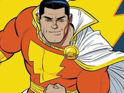 DC's Shazam! Movie Release Date Finally Confirmed By WB
