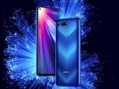 Honor V20 Announced, Going To Be a Flagship Phone in 2019