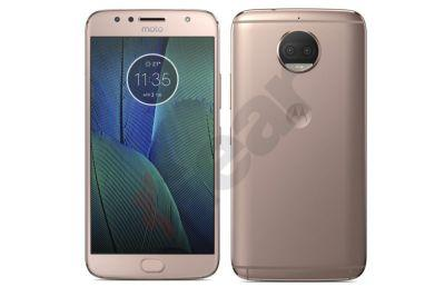 Moto G5S Plus With Dual Camera Setup Leaks In 4 Renders