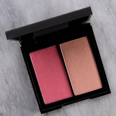 Kosas Longitude Zero Color & Light Pressed Palette Review & Swatches