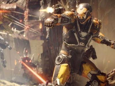BioWare is already adjusting Anthem loot based on player feedback
