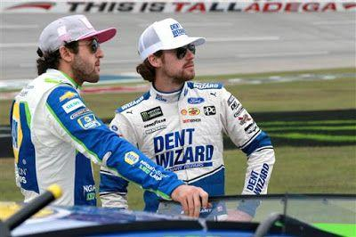 Odds to win 2020 YellaWood 500 at Talladega Superspeedway