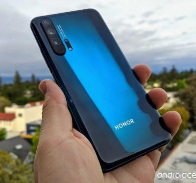 Huawei's Ban: What happens to Honor 20 series scheduled launch in London?