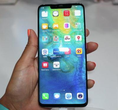 The Android phone maker that is more popular than Apple isn't selling its new iPhone rival in the US