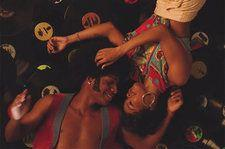 Teyana Taylor Craves Affection From A$AP Rocky in Steamy 'Issues/Hold On' Video: Watch