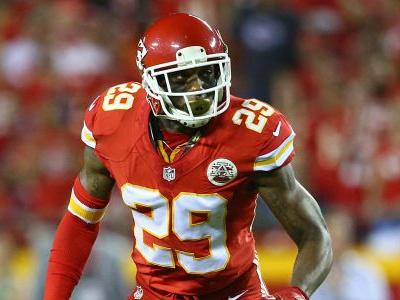 Eric Berry injury update: Chiefs safety reportedly out Sunday vs. Ravens