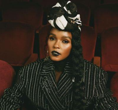 Janelle Monae: How A Visionary Outsider Became a Superstar on Her Own Terms