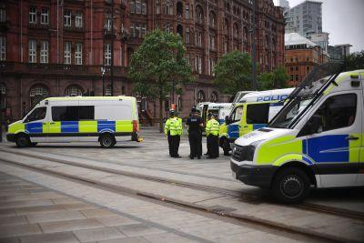 Suspects In Manchester Concert Bombing Freed Without Charge