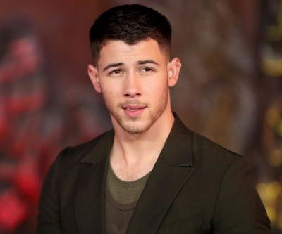 Nick Jonas confirmed to return for the 'Jumanji' sequel