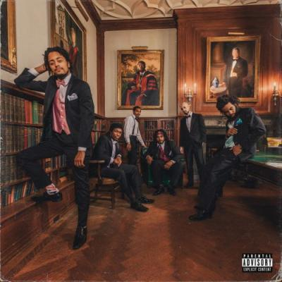 Stream Pivot Gang's New Album You Can't Sit With Us