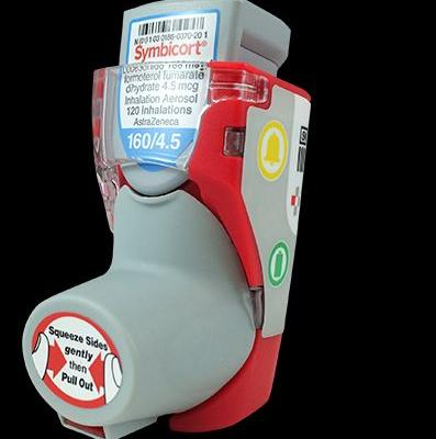 Adherium gets FDA clearance for OTC sales of sensor to support asthma medication management