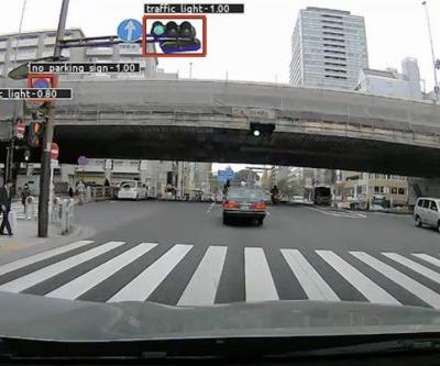 Carmera, Toyota Research Institute Zoom Ahead on AV Mapping Project
