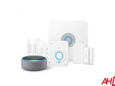 The Ring Alarm With Echo Dot Bundle Is At An Incredible Price Today