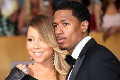Nick Cannon defends Mariah Carey's New Year's Eve mishap