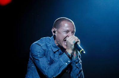 Linkin Park frontman Chester Bennington found dead of apparent suicide