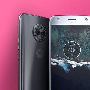 Google's Project Fi now offers the Moto X4 64GB for just $300